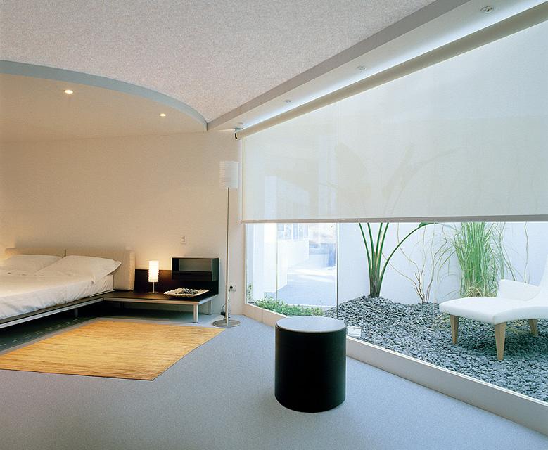 рулонные шторы больших размеров Sunscreen