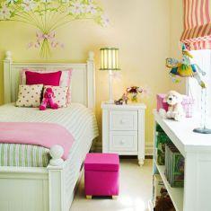 Подушечки в детскую спальню