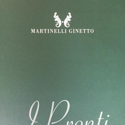 Martinelli Ginetto
