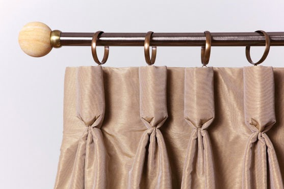 Как сшить шторы своими руками - простая, пошаговая инструкция